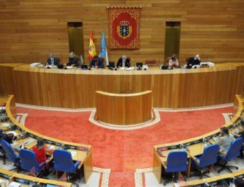 Ley 9/2021 de simplificación administrativa y de apoyo a la reactivación económica de Galicia